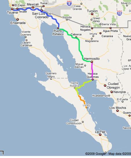 Best Baja Travel Guide