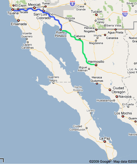 baja california road map with Sonorabaja Road Trip Day Two Puerto Penasco To Hermosillo on Map Of Mexico And Costa Rica besides Sonorabaja Road Trip Day Two Puerto Penasco To Hermosillo moreover LocationPhotoDirectLink G153974 D153653 I72882102 Bahia Concepcion Mulege Baja California together with San Quintin further Sonorabaja Road Trip Day One Tijuana To Puerto Penasco.